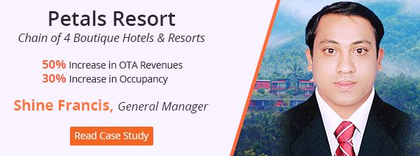 Petal Resort Case Study