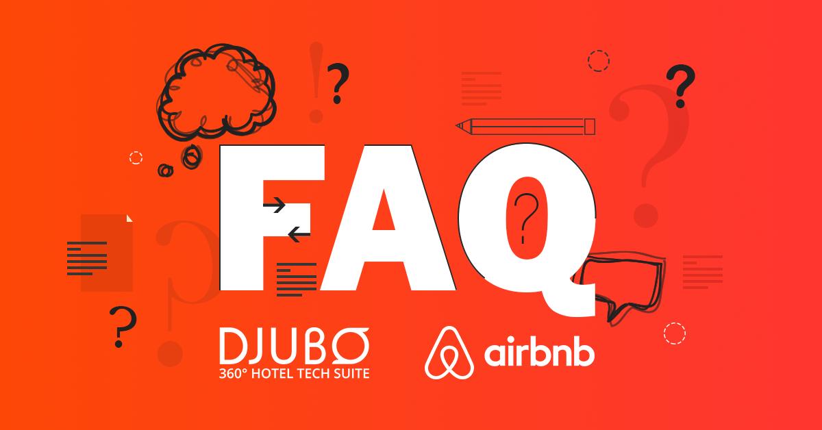 FAQ - Djubo