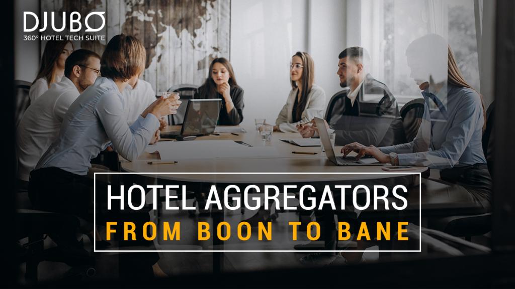 Hotel Aggregators